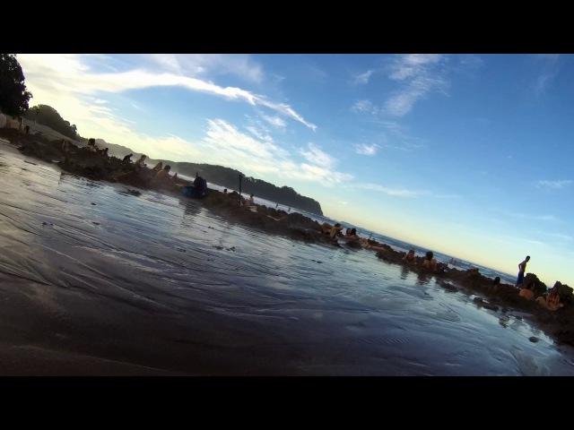 EKEN H8 Plus. Hotwater beach 4k latest
