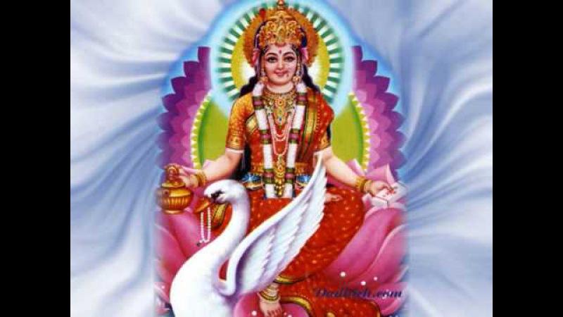 Saptashloki Durga