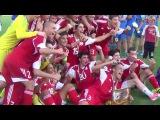BANNIKOVA TOURNAMENT 2017 Georgia - Israel U-17