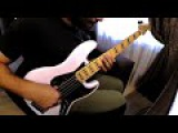 Victor Bailey - Low Blow bass cover