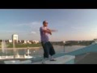 ВОЧИ - Чебоксары город мечты (original VO4I)