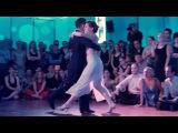 Juan Martin Carrara and Stefania Colina - Vieja recova