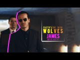 jim moriarty wolves