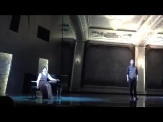 Abla Alaoui & André Bauer - Der Prinz ist fort (aus