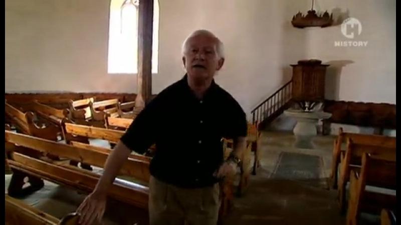 History Channel Рай на Земле Христианство