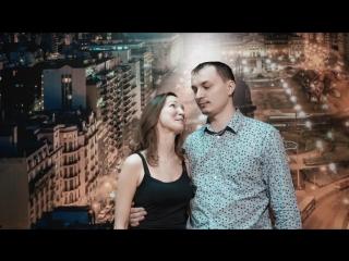 Приглашение от Наташи и Алексея на семинары В ритме танго в Иркутске