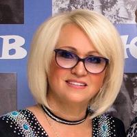 Ольга Мызникова
