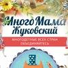 МногоМама Жуковский - центр помощи многодетным