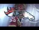 NFL 2017-2018 / PS / Week 02 / Denver Broncos - San Francisco 49ers / 19.08.2017 / EN