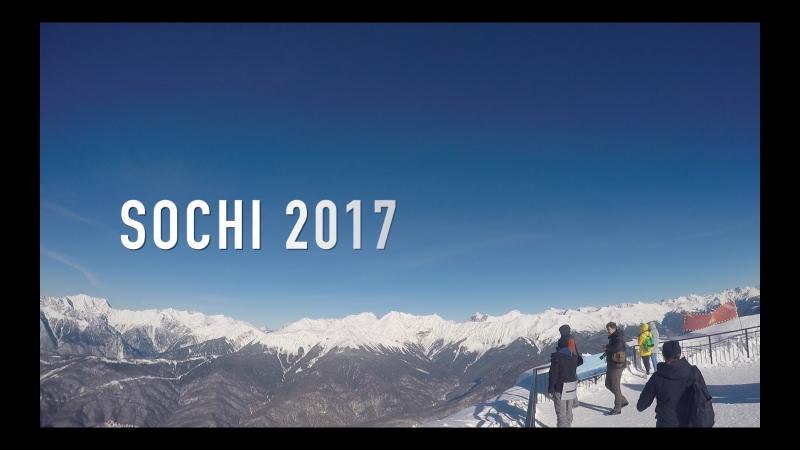 Sochi 2017