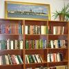 Biblioteka Vsevolozhskaya