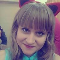 Ксения Карманова