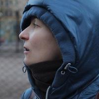 Оля Степанова