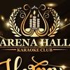 🎤Arena Hall 🎉День Рождения🎉 караоке-клуба