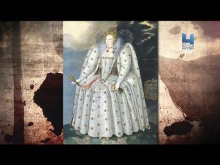 The Private Lives of the Tudors ' Elizabeth I — The Golden Age | Частная жизнь Тюдоров ' Елизавета I — Золотой век