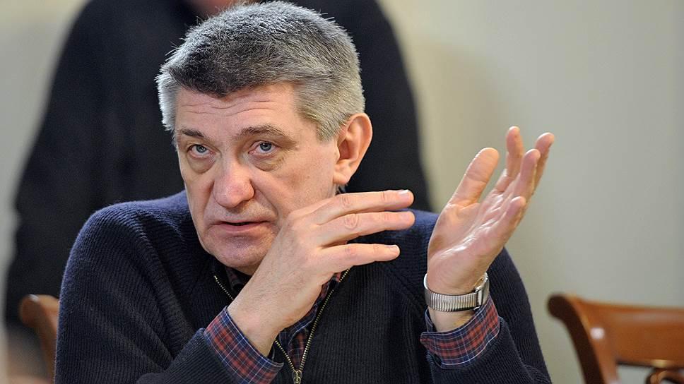 """Александр Сокуров: """"Чеченцы абсолютно уверены, что поставили Россию в позу прачки"""""""