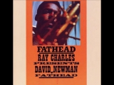 David Fathead Newman - Willow Weep for Me