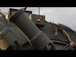 В России испытывают новейший лазерный комплекс