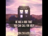 Доктор Кто | Сезон 10 | Тизер 1