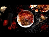 Как бы готовил спагетти Квентин Тарантино