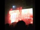 ARCADISE Attaker LIVE 30 08 Atlas Киев