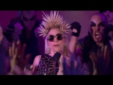 Lady Gaga - Monster & Bad Romance & Speechless (Live @ The Oprah Winfrey Show)