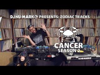 DJ Nu-Mark #ZodiacTracks