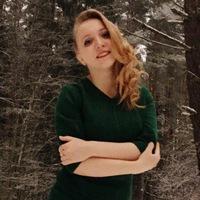 Маришка Воронова