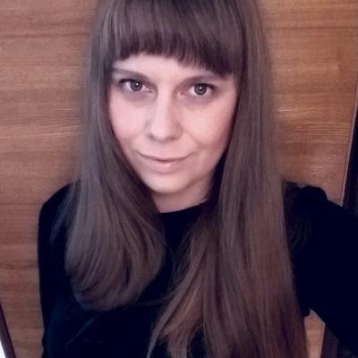 Алёна Ананьева (Ховрина)
