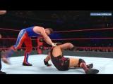 [WWE QTV]Weekly[☆]Main Event]☆]2 June 2017[Curt Hawkins vs Bo Dallas]Мэйн Ивент]☆]Курт Хокинс про Бо Далласа]10.06][