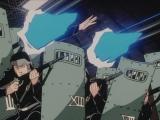 Легенда о героях галактики  Legend of the Galactic Heroes OVA 063