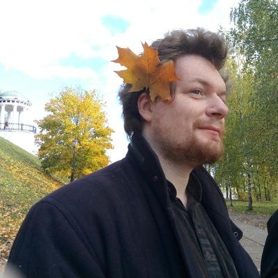 Федя Булатов