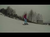 Экшн-видео Золотая Долина (spz-22-29)