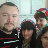 Сергей Муха