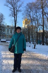 Алевтина Иванова