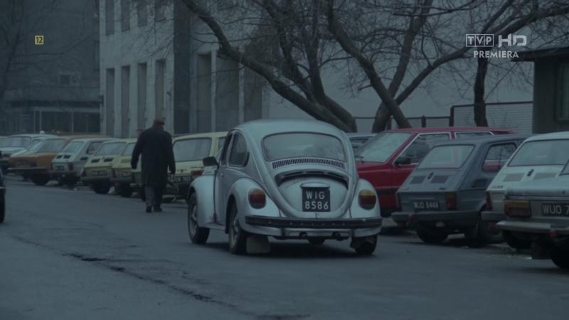 2. Декалог / Dekalog II (1989) Кшиштоф Кесьлёвский / Krzysztof Kieslowski HD 720