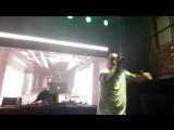Slim-  Глазами Енота (live)