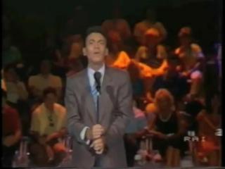 Riccardo Fogli 1984 Torna a sorridere (Hit Parade Italia)