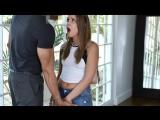 Liza Rowe (Driving Miss Rowe)2017, Teen, Small Tits, Blowjob, POV, Gonzo, All Sex, HD 1080p