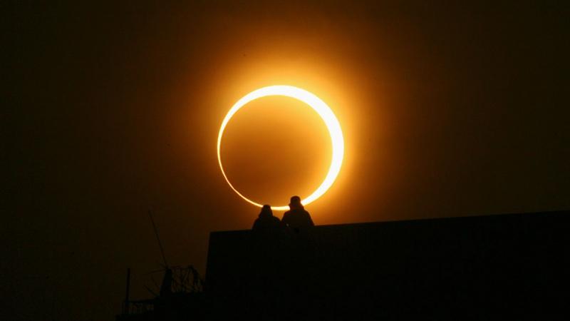 Что такое лунное затмение, что такое солнечное затмение и как всё это влияет на нашу жизнь
