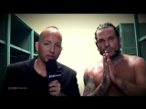 Jeff Hardy ~ Interwiew after match Mr. 450 ᴴᴰ ✔