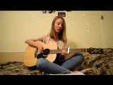 Tracy Chapman - Fast Car (cover)