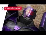 Трансформеры: Прайм — 1 Сезон 22 Серия «Сильнее, быстрее» 1080p Full HD