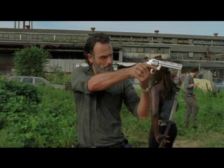 The Walking Dead: 'Rise Up' Season 7 Returns February 2017
