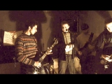 Орест &amp Пересвт &amp Сталкер &amp Коля - Paranoid (Black Sabbath cover)