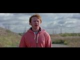 Руперт Гринт в клипе «Ed Sheeran — Lego House».