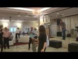 Артур Тост (песня С. Павлиашвили). Пою на день рождение. Конгресс отель Малахит ресторан PORTOFINO.