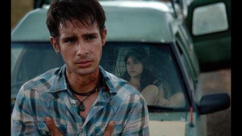 Пропавшие (2007) триллер