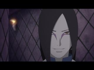 Boruto: Naruto Next Generations 22 (русская озвучка от RainDeath)