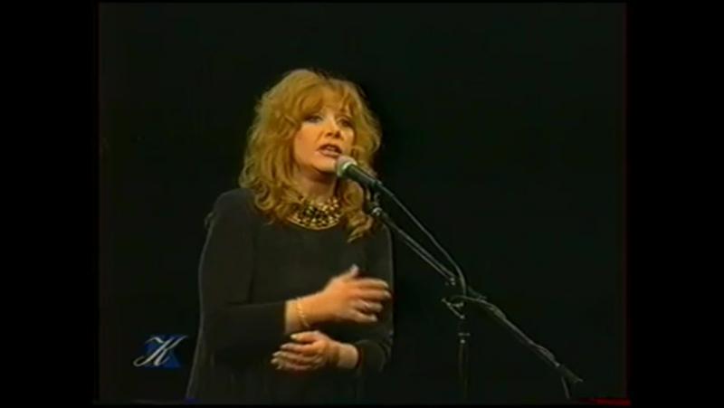 Алла Пугачёва - Примадонна (Культура, 14.11.1997)